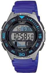 Часы CASIO WS-1100H-2AVEF - Дека