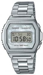 Часы CASIO A1000D-7EF — ДЕКА