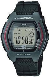 Часы CASIO HDD-600-1AVEF - Дека
