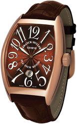 Часы FRANCK MULLER 7851 SC DT 5N - Дека