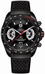 Часы TAG HEUER CAV518B.FT6016 - Дека