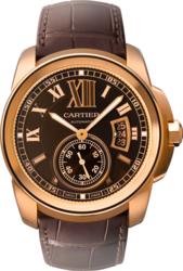 Часы Cartier W7100007 - Дека