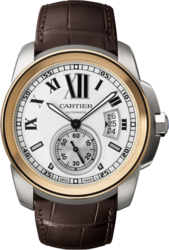Часы Cartier W7100039 - Дека