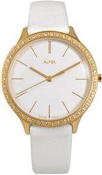 Часы ALFEX 5644/781 - Дека