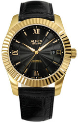 Часы ALFEX 9011/812 - Дека