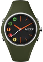 Часы ALFEX 5767/2002 - Дека