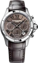 Часы RAYMOND WEIL 7260-STC-00718 - Дека