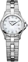 Часы RAYMOND WEIL 9460-ST-97081 - Дека