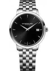 Часы RAYMOND WEIL 5588-ST-20001 - Дека