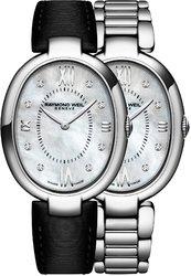 Часы RAYMOND WEIL 1700-ST-00995 - Дека