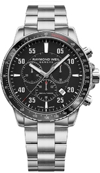 Часы RAYMOND WEIL 8570-ST1-05207 - Дека