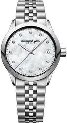Годинник RAYMOND WEIL 5634-ST-97081 - Дека
