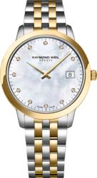 Часы RAYMOND WEIL 5385-STP-97081 - Дека