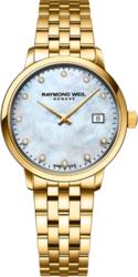 Годинник RAYMOND WEIL 5985-P-97081 - Дека