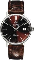Часы ATLANTIC 50751.41.81 - Дека
