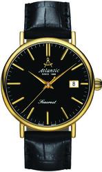 Часы ATLANTIC 50351.45.61 - Дека