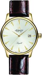Часы ATLANTIC 95743.65.21 - ДЕКА