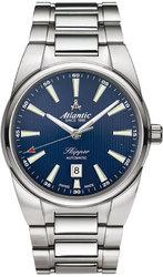 Часы ATLANTIC 83765.41.51 - Дека
