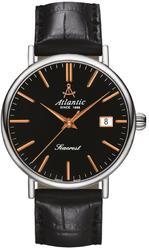 Часы ATLANTIC 50744.41.61R - Дека