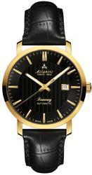 Часы ATLANTIC 63760.45.61 - Дека