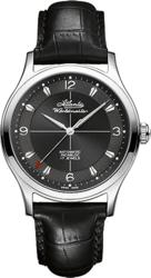 Часы ATLANTIC 53754.41.65S - Дека