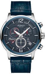 Часы ATLANTIC 87461.47.55 - ДЕКА