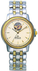 Часы APPELLA 717-2002 - Дека