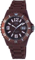 Часы Q&Q A430J013Y - Дека