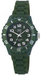 Часы Q&Q Z101-009 - Дека