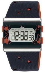 Часы Q&Q M116-001 - Дека