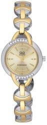 Часы Q&Q F337-400Y - Дека