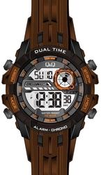 Годинник Q&Q M164J804Y - Дека