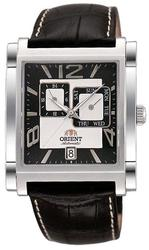 Часы ORIENT CETAC006B - Дека