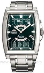 Годинник ORIENT FEUAF002F - Дека