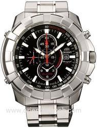 Часы ORIENT FTD10004B - Дека