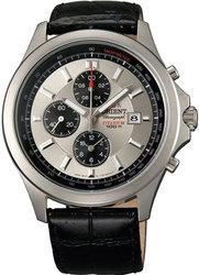 Часы ORIENT FTT0T002K - Дека