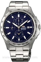 Часы ORIENT FTT0X002D - Дека