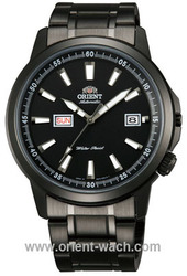Часы ORIENT FEM7K001B - Дека
