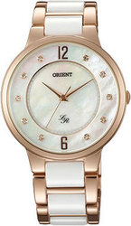 Часы ORIENT FQC0J002W - Дека