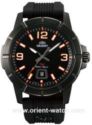 Часы ORIENT FUNE900AB - Дека
