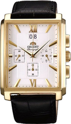 Часы ORIENT FTVAA002W - Дека
