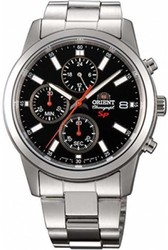 Часы ORIENT FKU00002B - Дека