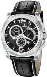 Часы FESTINA F16354/3 - Дека