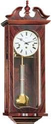 Часы HERMLE 70742-070341 - Дека