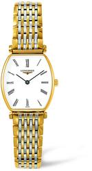 Годинник LONGINES L4.205.2.11.7 - ДЕКА