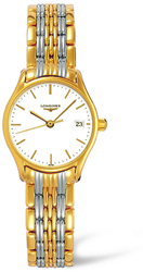 Часы LONGINES L4.259.2.12.7 - Дека