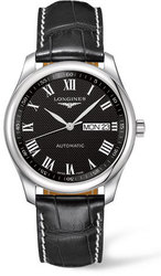 Часы LONGINES L2.755.4.51.7 - Дека