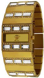 Часы ELITE E51414G 101 — Дека