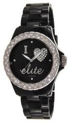 Часы ELITE E52934 008 - ДЕКА
