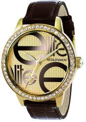Часы ELITE E52452G 105 - Дека